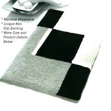 blue bath rug sets brown and bathroom rugs dark mat set furniture row small images of