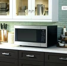 ge stainless steel microwave monogram cu ft microwave oven stainless steel series refrirator ge stainless steel