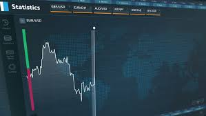 Financial Graph With Euro To Stock Footage Video 100 Royalty Free 25497899 Shutterstock