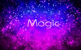 Purple Magic Wallpapers - Wallpaper Cave