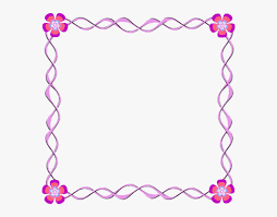 designs borders frames clipart borders