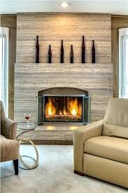 resurface a brick fireplace how to reface a brick fireplace contemporary refacing brick fireplace with concrete