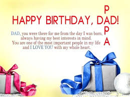 Birthday Quotes For Dad Inspiration Lovely Birthday Quotes To Your Loved Ones And Dads Birthday Quotes