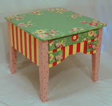painted kids furniture. simple furniture colorful paint and decorating ideas for kids tables to painted kids furniture y