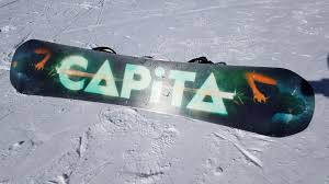 Capita Defenders Of Awesome Size Chart 2019 Capita Doa Review