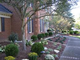 Residential Landscape Projects Jr Thomas Landscaping Inc