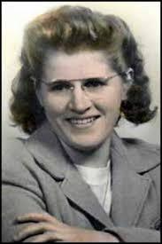 Shirley Ruth (Shaw) Warman | Obituary | The County