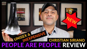<b>Christian Siriano People Are</b> People Fragrance Review 3 X Full ...