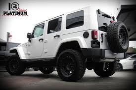 jeep wrangler white black rims. Exellent White Jeep Wrangler White Rims With Black G