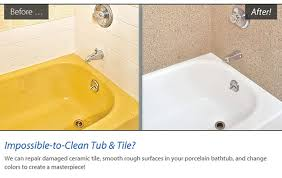 service bathtub refinishing 2