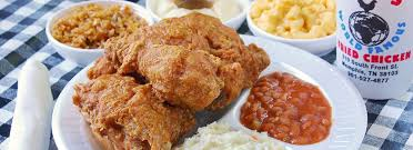 Fish Fry Flyer Microsoft Office Guss World Famous Fried Chicken Gus Fried Chicken
