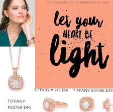 Premier Designs Holiday Collection Tiffany Necklace Earrings And Ring Check Out The 2017