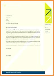 Cover Letter To Company No Name How To Address Cover Letter Without