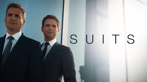 Group Of Suits Harvey Specter Wallpaper