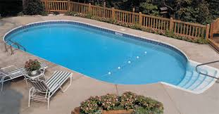 oasis swimming pools panel liner swimming pools