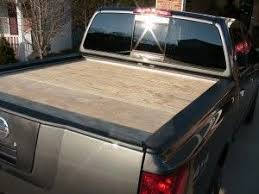homemade truck bed cover | for the truck | Pinterest | Truck bed ...