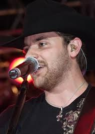 Even though Chris is leaving in the morning on his second annual Chris Young Country Cruise, he made time to sign autographs and pose for pictures with his ... - fair-chris-young-103