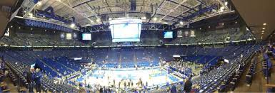 Rupp Arena Section 14 Home Of Kentucky Wildcats