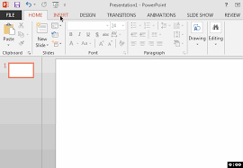 Insert Animated Gif Into Powerpoint 2013 Super User