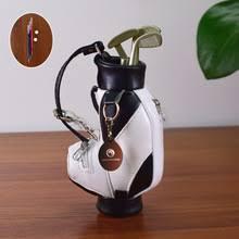Мини-<b>держатель</b> для <b>ручек для</b> гольфа с <b>ручкой для</b> украшения ...
