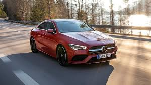 What's newthe cla has been redesigned for 2020; 2020 Mercedes Benz Cla Class Msrp Jumps To 37 645