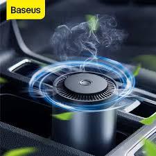 <b>Baseus Car</b> Air Freshener Diffuser Metal <b>Cup</b> Holder <b>Car</b> Perfume ...
