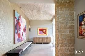Interior Design Gallery Austin An Austin Property Balances Urban Amenities Tranquility