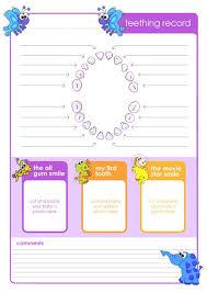 When Do Babies Cut Teeth Chart Baby Teething Chart Printable O Baby Teething Chart