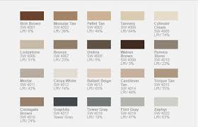 Ppg Megaseal Color Chart Products And Colors A A Epoxy