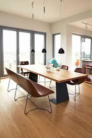 Teakholz Stühle Esszimmer Eckbank Modern Holz Einzigartig