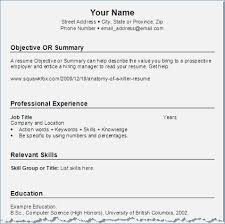 Resume Examples Reddit - Tier.brianhenry.co