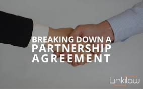 Partnership Agreement: Never Use A Downloadable Template