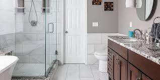 bathroom remodel cost in des moines