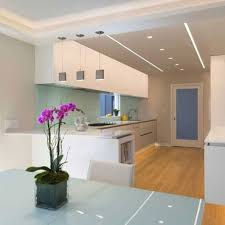 Image False Wall Reveal Wall Wash 5w Plasterin System Reggiani Wall Washers Recessed Wall Wash Lighting