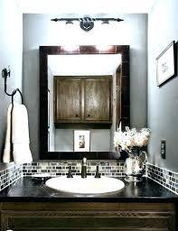 Gray And Brown Bathroom Color Ideas New Grey Regarding Prepare 15