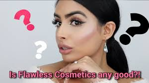 Flawless Cosmetic Design Is Flawless Cosmetic Any Good