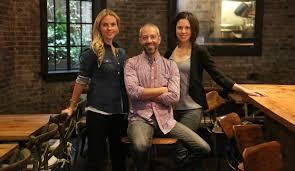 Emelie Kihlstrom, Tamer Hamawi & Elise Rosenberg: Colonie & Gran ...