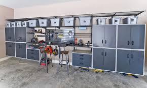 Ikea Garage Storage Units Prepossessing Ikea Storage Cabinets Garage  Roselawnlutheran Design Ideas