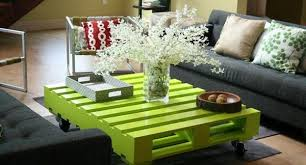 creative things to do with pallets. wood-pallets-coffee-table creative things to do with pallets