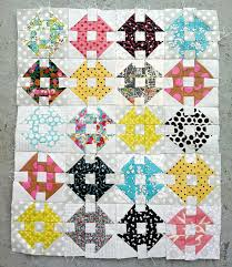 The Churn Dash Quilt Will Remind You Why You Love Quilting - Suzy ... & scrappy-church-dash-quilt Adamdwight.com