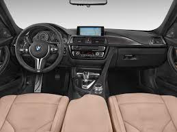 Image: 2016 BMW M3 4-door Sedan Dashboard, size: 1024 x 768, type ...
