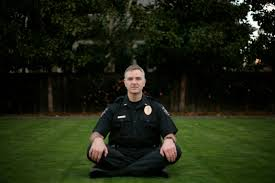 Police Officer Skills Menlo Park Police Force To Learn Meditation Techniques