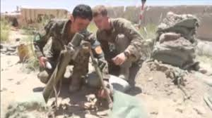 afghan national security forces fight and suppress the taliban in afghan national security forces fight and suppress the taliban in sangin district
