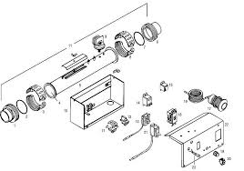 hydro quip ht 600 replacement part schematic ht 600 schematic