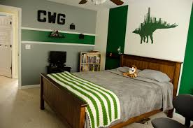 ... Beautiful Green And Grey Bedroom Picture Design Home Decor It Only Gets  Better Camerons New Jess ...