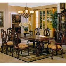 manresa 9 piece formal dining set dining room