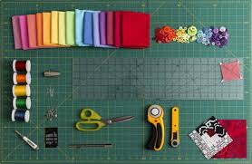 Paper Flower Cutting Tools How To Choose Rotary Cutting Tools For Quilting