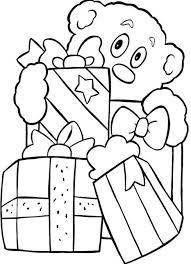 Small Picture Printable Coloring Pages Christmas Christmas Coloring pages of