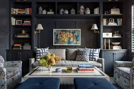 It was just one of those familiar things, always in the same spot. Our Favorite Bookshelf Organizing Ideas Martha Stewart