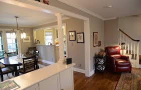 Column Molding Ideas Column Not Centered On Cabinet Base Mud Room Ideas Pinterest